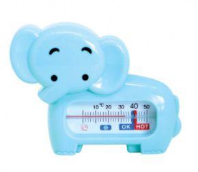 Termômetro para Banheira - Elefante - Pais e Filhos