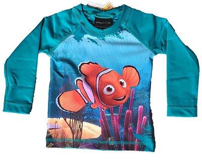 Camiseta Praia - Nemo - Tip Top