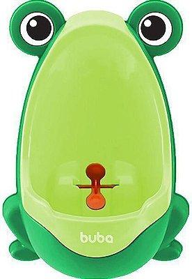 Mictório Sapinho Verde - Buba
