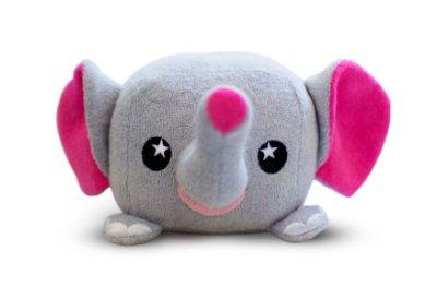 Esponja de Banho Infantil - Elefante - Stephen Joseph