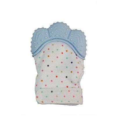 Mordedor Luvinha - Azul - Girotondo Baby