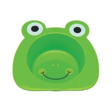 Tigela Funny - Verde - Girotondo Baby