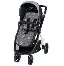 Almofada para carrinho Comfi Cush - Estrelas Coloridas - Clingo