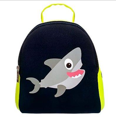 Mochila Neoprene - Tubarão - GUMII