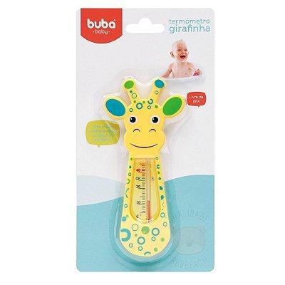 Termômetro para Banheira - Girafa - Buba