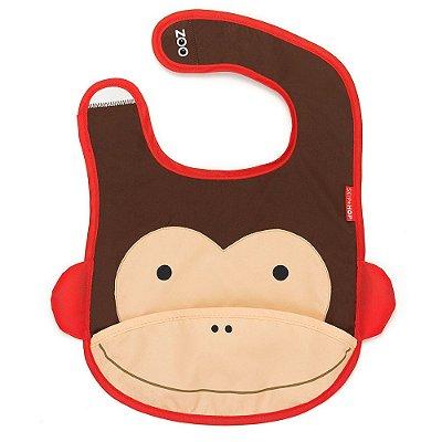 Babador Zoo Skip Hop - Macaco
