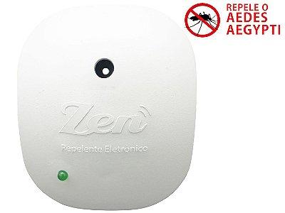 Repelente Eletrônico ZEN - Branco