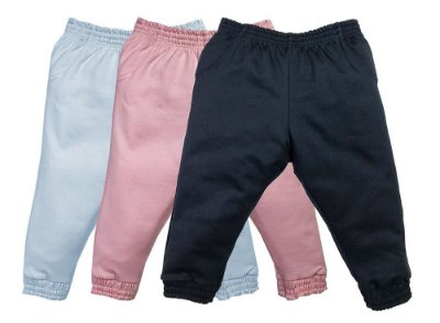 Calça Thermo Sense - Rosa - Grow Up