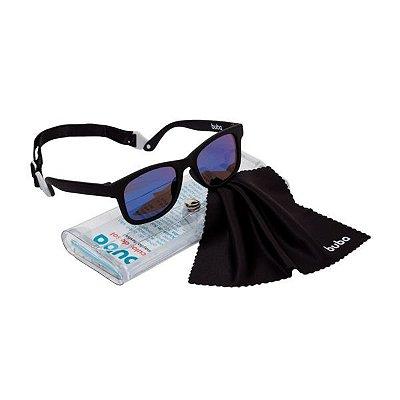 Óculos De Sol Infantil Bebê com estojo 100% Uva Uvb - Buba