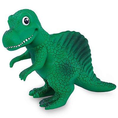 Dino World Baby Espinossauro - Cotiplás