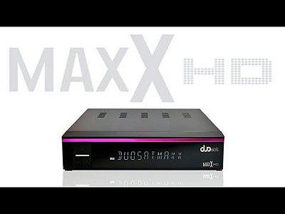 DUOSAT MAXX HD