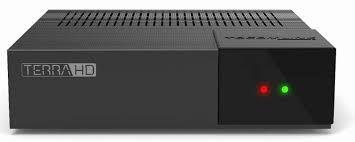 TOCOMLINK TERRA HD ACM LIVE IPTV VOD ISDB-T TRIPLE TUNNER