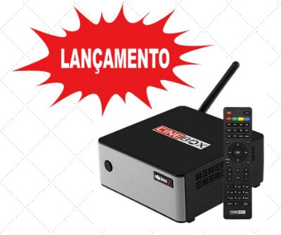CineBox Maximus Z   Preto/Cinza