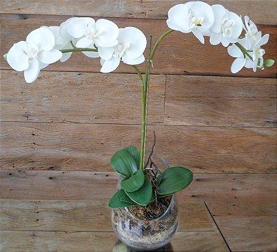 Arranjo Orquídeas X3