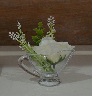 Mini Vaso Molheira