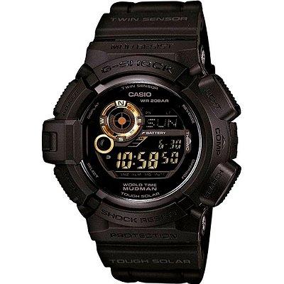 Relogio Casio G-shock G-9300GB-1DR Mudman