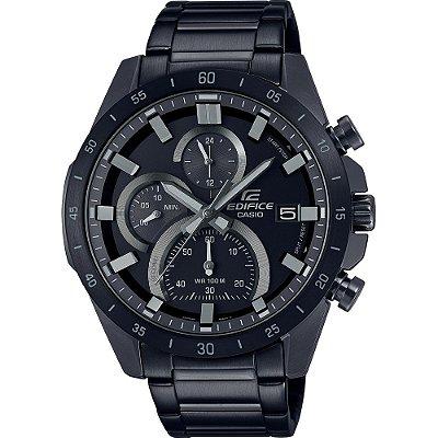 Relógio Casio Masculino Edifice Cronógrafo EFR-571MDC-1AVUDF