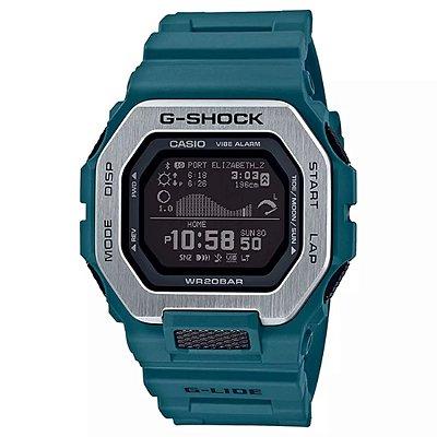 Relogio Casio G-SHOCK G-LIDE GBX-100-2DR