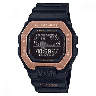 Relogio Casio G-SHOCK G-LIDE GBX-100NS-4DR