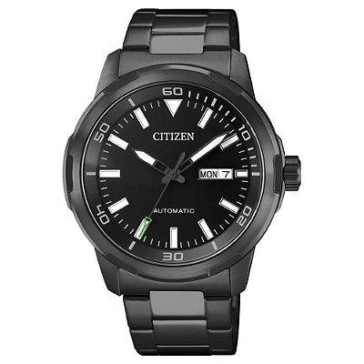 Relógio Citizen Automático masculino NH8375-82E / TZ20957P