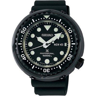 Relogio Seiko Prospex Marine Master 1000M Tuna Quartz S23631j1 MADE IN JAPAN