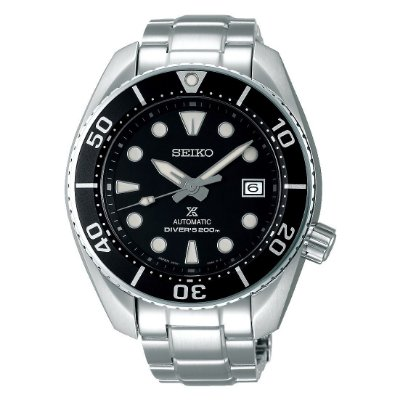 Relógio Seiko Prospex Sumo SPB101J1 / SBDC083