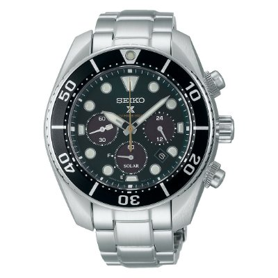 Relógio Seiko Prospex Sumo SSC807J1 / SBDL083