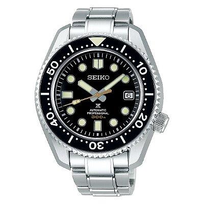 Relogio Seiko Prospex Marine Master 300M SLA021J1 / SBDX023
