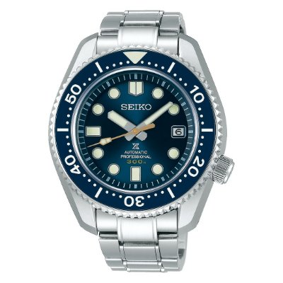 Relogio Seiko Prospex Marine Master 300M SLA023J1 / SBDX025