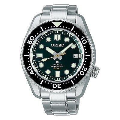 Relogio Seiko Prospex Marine Master 300M SLA047J1 / SBDX043