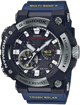 Relogio Casio G-SHOCK FROGMAN GWF-A1000-1A2DR