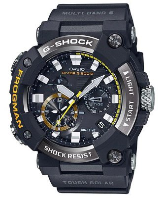 Relogio Casio G-SHOCK FROGMAN GWF-A1000-1ADR