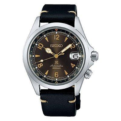 Relógio Seiko Prospex Alpinist  SPB209J1 / SBDC135