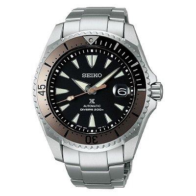 Relógio Seiko Prospex Shogun SPB189J1 / SBDC129