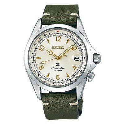 Relógio Seiko Prospex Alpinist SPB123J1 / SBDC093