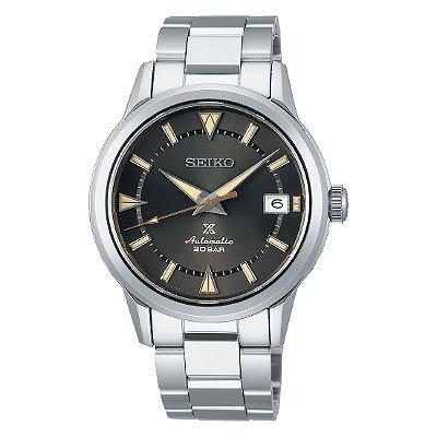 Relógio Seiko Prospex Alpinist reinterpretação SPB243J1 / SBDC147