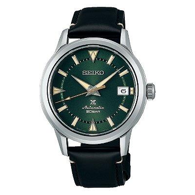 Relógio Seiko Prospex Alpinist reinterpretação SPB245J1 / SBDC149