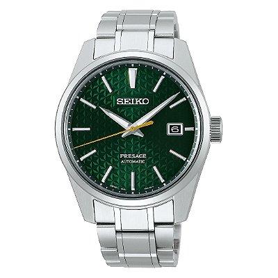 Relogio Seiko Presage Sharp Edged Spb169j1 / Sarx079