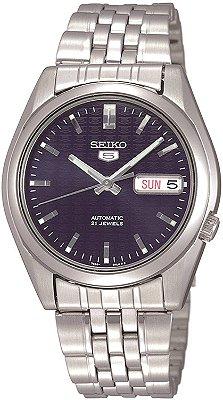 Relógio Seiko 5 Automático SNK357B1 masculino