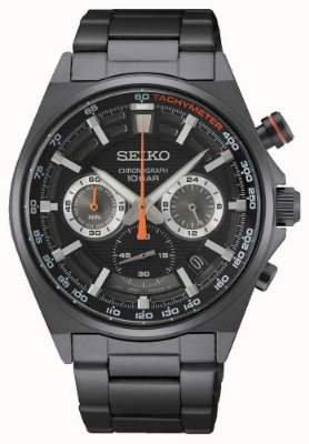 Relogio Seiko cronograph Quartz Ssb399b1masculino