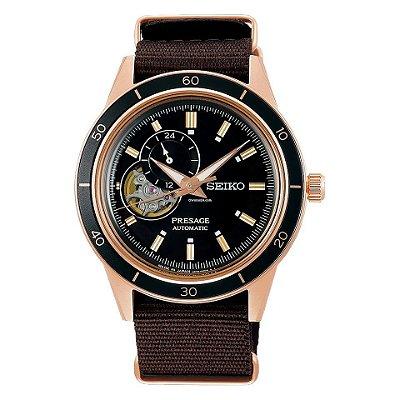 Relógio Seiko Presage Style 60 SSA426J1
