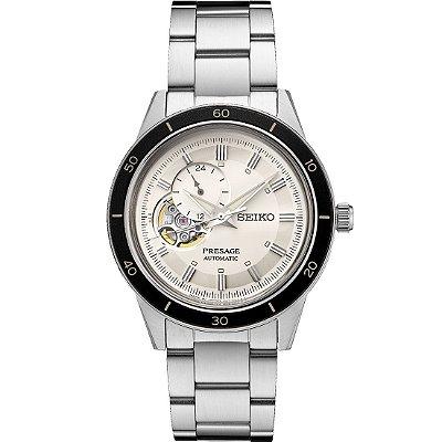 Relógio Seiko Presage Style 60 SSA423J1