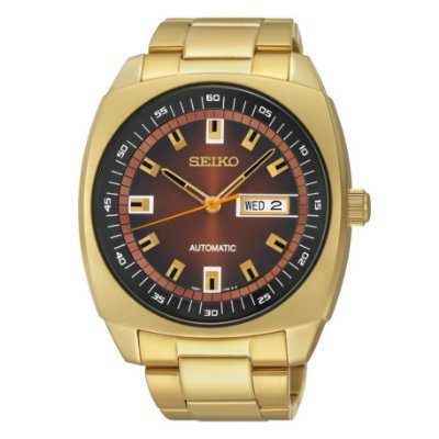 Relógio Seiko  Automático RECRAFT SNKM98B1 masculino