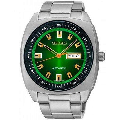 Relógio Seiko  Automático RECRAFT SNKM97B1
