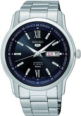 Relógio Seiko 5 Automático SNKP17B1