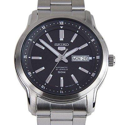 Relógio Seiko 5 Automático SNKP11B1