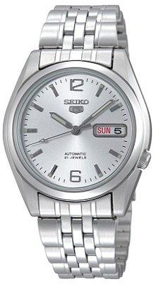 Relógio Seiko 5 Automático SNK385B1