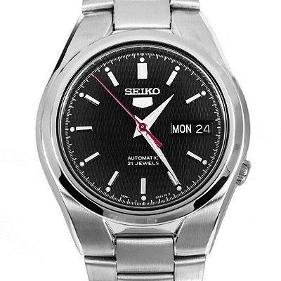 Relógio Seiko 5 Automático SNK607B1