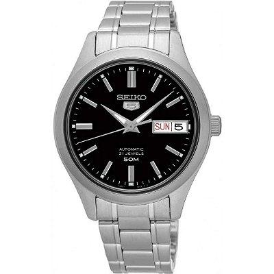 Relógio Seiko 5 Automático Feminino SNK883B1