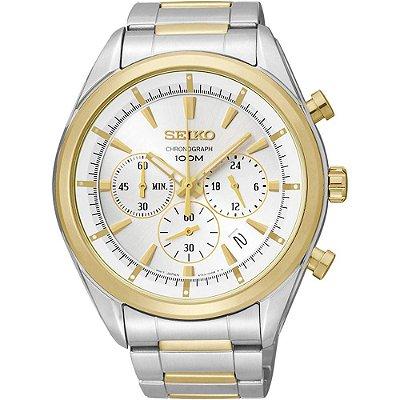 Relógio Seiko Quartz  6T63AN/5 Masculino